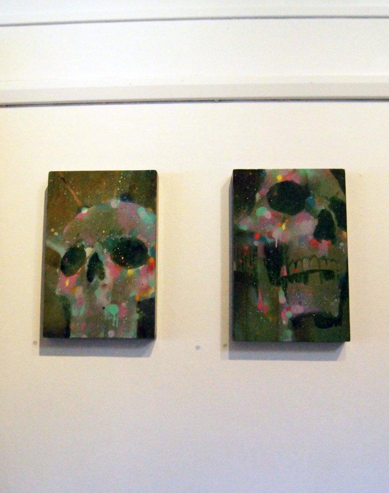 CWR Skulls