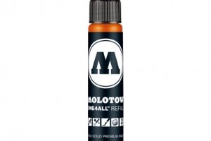 Molotow One4All 30ml Paint refill