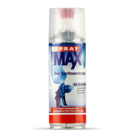 spraymax 2k clear coat 2 pack spray paint cold krush. Black Bedroom Furniture Sets. Home Design Ideas
