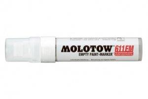 Molotow 611EM Empty Paint Marker